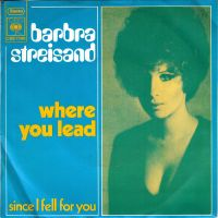Cover Barbra Streisand - Where You Lead