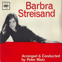 Cover Barbra Streisand - Who Will Buy?