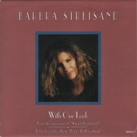 Cover Barbra Streisand - With One Look