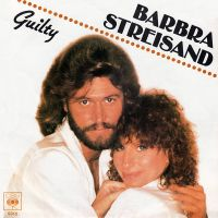 Cover Barbra Streisand & Barry Gibb - Guilty
