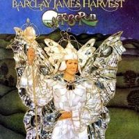 Cover Barclay James Harvest - Octoberon