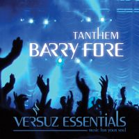 Cover Barry Fore - Tanthem