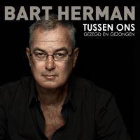 Cover Bart Herman - Tussen ons gezegd en gezongen