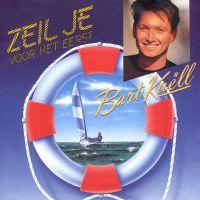 Cover Bart Kaëll - Zeil je voor het eerst