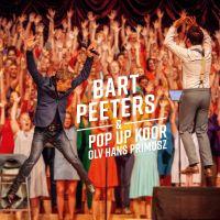 Cover Bart Peeters - Bart Peeters & Pop Up Koor olv Hans Primusz