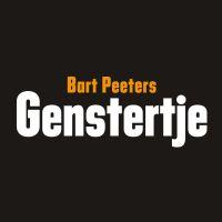 Cover Bart Peeters - Genstertje