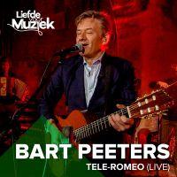 Cover Bart Peeters - Tele-Romeo (Live)
