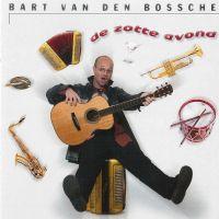 Cover Bart Van den Bossche - De zotte avond