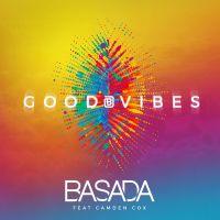 Cover Basada feat. Camden Cox - Good Vibes