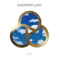 Cover Basement Jaxx - Junto