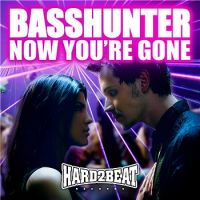 Cover Basshunter feat. DJ Mental Theo's Bazzheadz - Now You're Gone