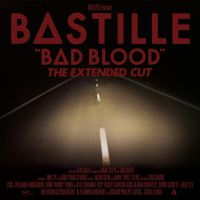 Cover Bastille - Bad Blood