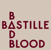 Cover Bastille - Bad Blood