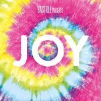 Cover Bastille - Joy