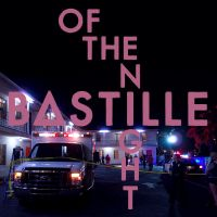Cover Bastille - Of The Night