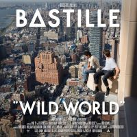 Cover Bastille - Wild World