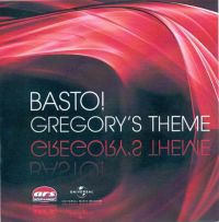 Cover Basto! - Gregory's Theme