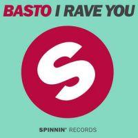 Cover Basto - I Rave You