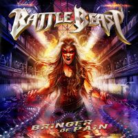 Cover Battle Beast - Bringer Of Pain