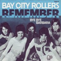 Cover Bay City Rollers - Remember