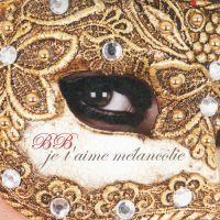Cover BB - Je t'aime mélancolie