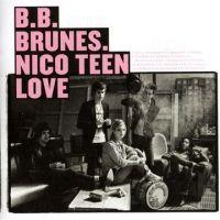 Cover BB Brunes - Nico Teen Love