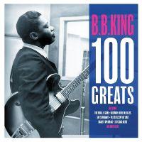Cover B.B. King - 100 Greats