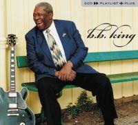 Cover B.B. King - 3CD » Playlist + Plus