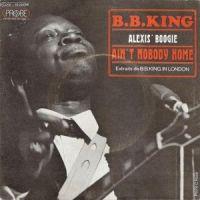 Cover B.B. King - Ain't Nobody Home