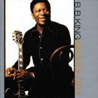 Cover B.B. King - Anthology 1962-1998