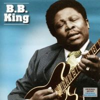 Cover B.B. King - B.B. King - Original Artist Original Recordings