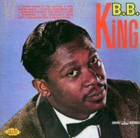 Cover B.B. King - B.B. King