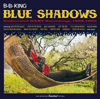 Cover B.B. King - Blue Shadows