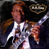Cover B.B. King - Blues d'Azur