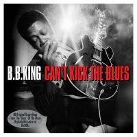 Cover B.B. King - Can't Kick The Blues