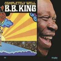 Cover B.B. King - Completely Well
