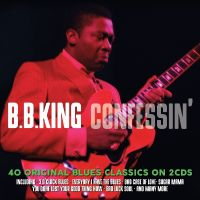 Cover B.B. King - Confessin'