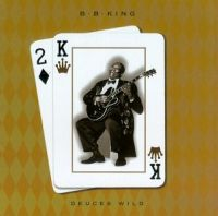 Cover B.B. King - Deuces Wild