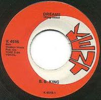 Cover B.B. King - Dreams