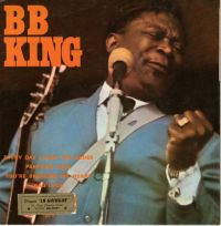 Cover B.B. King - Every Day I Have The Blues