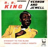 Cover B.B. King - Eyesight To The Blind