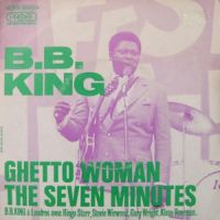 Cover B.B. King - Ghetto Woman