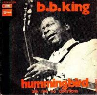 Cover B.B. King - Hummingbird