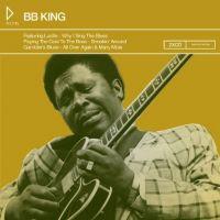 Cover B.B. King - Icons