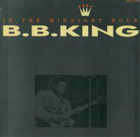 Cover B.B. King - In The Midnight Hour
