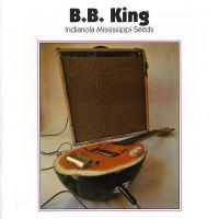 Cover B.B. King - Indianola Mississippi Seeds