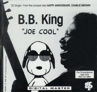 Cover B.B. King - Joe Cool