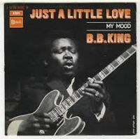 Cover B.B. King - Just A Little Love