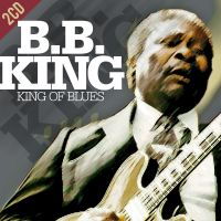 Cover B.B. King - King Of Blues