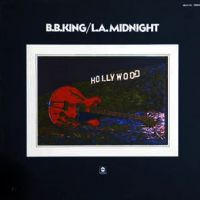 Cover B.B. King - L.A. Midnight